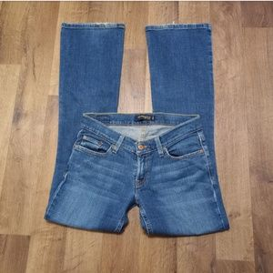 • Levi's too Superlow 524 •
